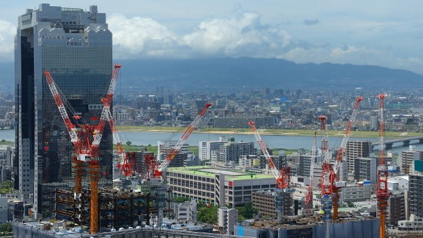 property-developers-japan