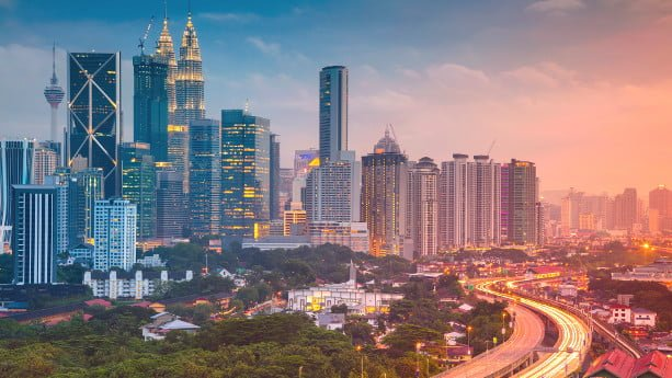 Most expensive places to buy property in Malaysia