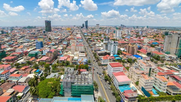 Cambodia-property