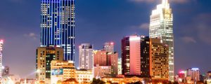 Property for Sale in Ho Chi Minh City: 12 New Projects & Launches