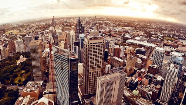 australia-real-estate-market