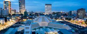 Investing in Phnom Penh's Luxury Property Market