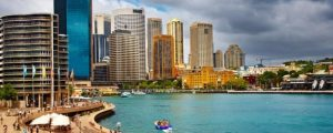 Investing in Australia Commercial Property: A Complete Guide
