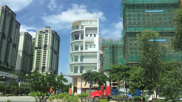 capitaland-vietnam-projects