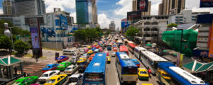 Thailand Property Prices: An Overview