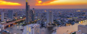 Thailand Commercial Property Taxes