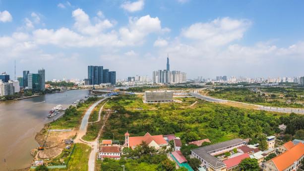 vietnam-land