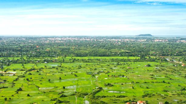 cambodia-land